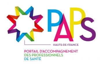 PAPS – Portail d'Accompagnement des Professionnels de Santé