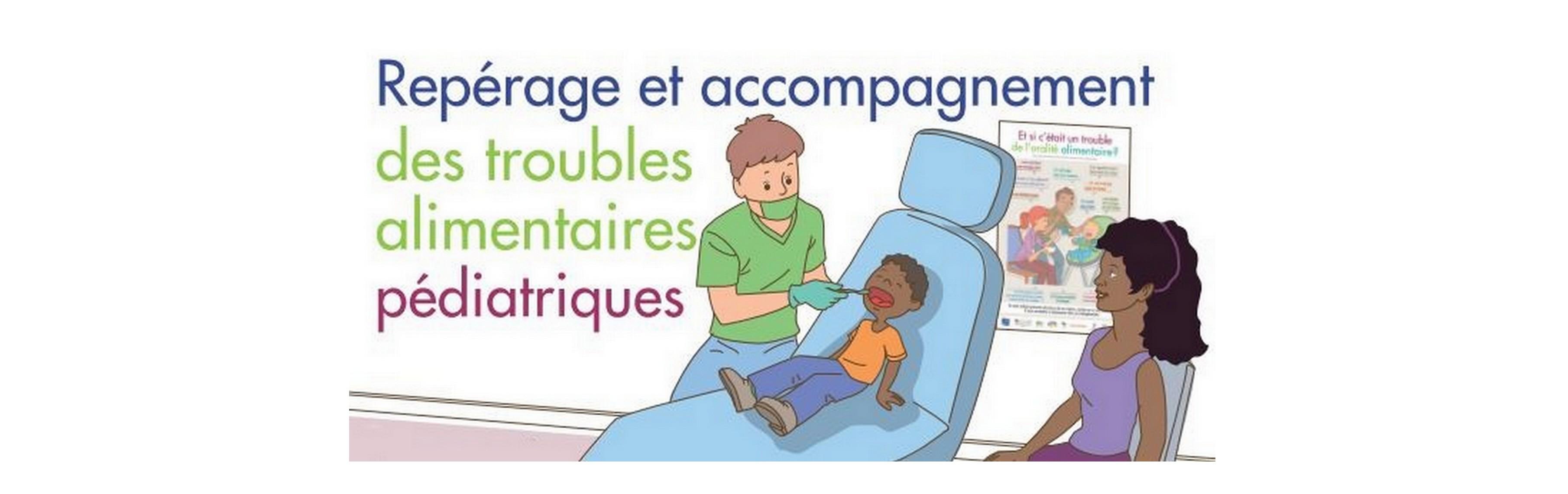 Soirées de sensibilisation – «Les troubles alimentaires pédiatriques»