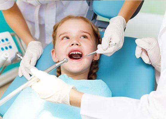Guide d'entretien – bilan bucco-dentaire 3 ans